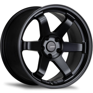 Avid AV-06 Staggered Wheels 17x8 & 17x9