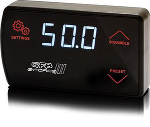 GFB G-FORCE III Electronic Boost Controller