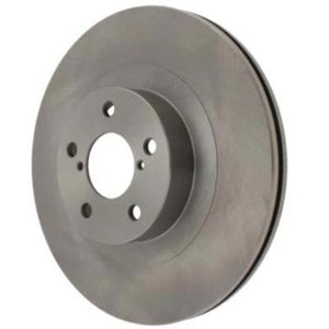 Brake Rotor Replacements - FR-S BRZ