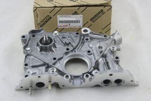 Oil Pump Assembly - 3SGTE