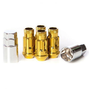 Muteki SR48 Wheel Locks - M12x1.25
