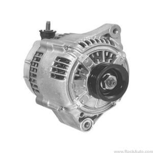 Alternator 1991-1992 MR2 w/Pwr Steering