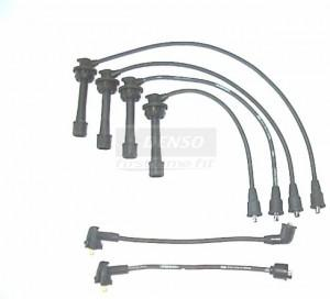Ignition wires - SW20 MR2