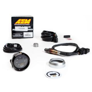 AEM Wideband UEGO Air/fuel kit