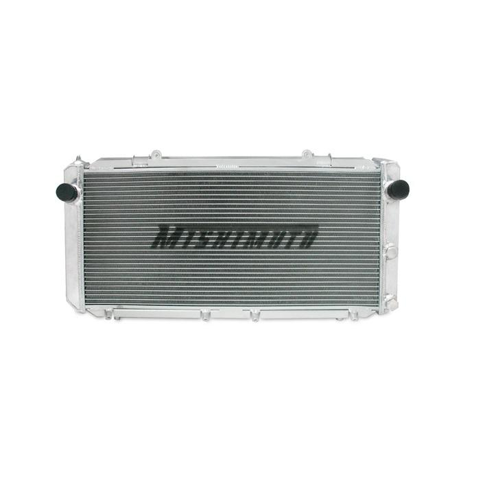 Aluminum Radiator Mishimoto 2-Row - MR2 SW20