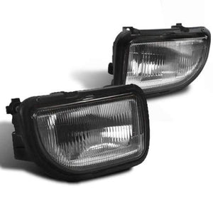 Fog Lights - SW20 MR2