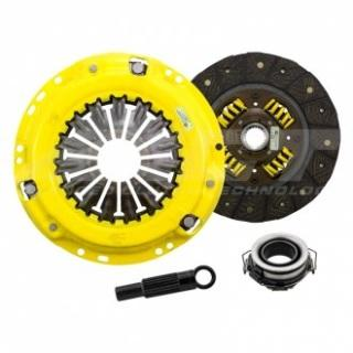 ACT HDSS Heavy Duty with Street Disc Clutch Kit