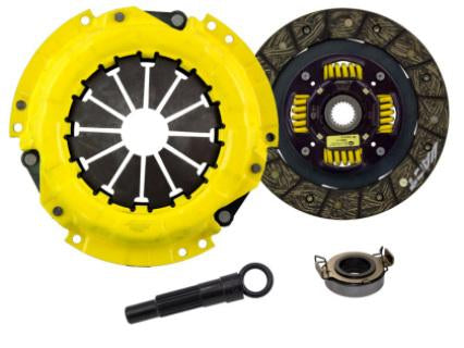 ACT HDSS Heavy Duty with Street Disc Clutch Kit - MK3