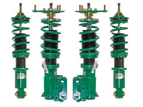 Tein Street Basis Z Coilovers - FR-S / BRZ / 86