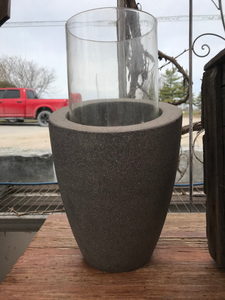 Clearance - Candle Holder Garden Patio Decor