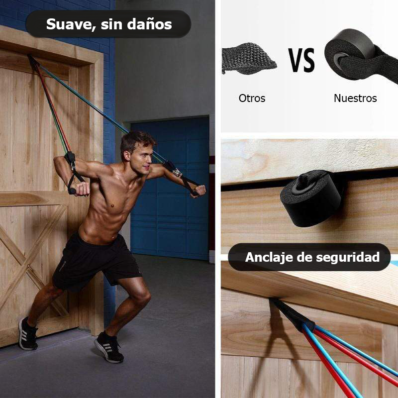 CUIDALIVE™ Fitness Pro