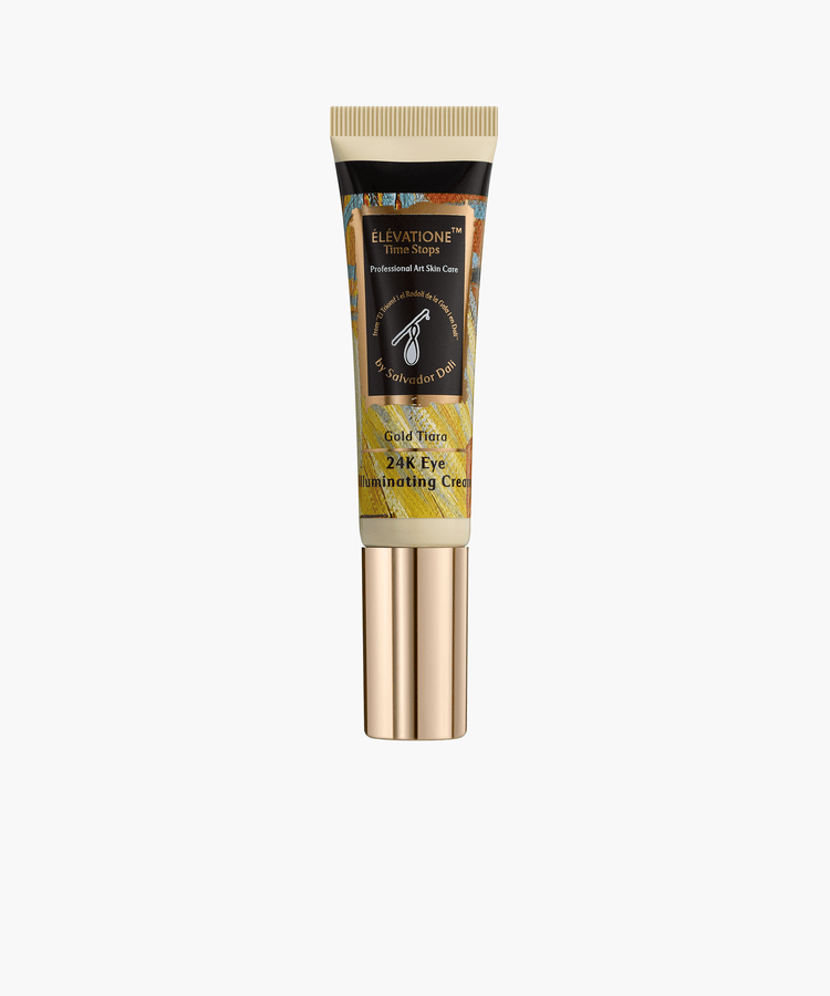 24K Eye Illuminating Cream 30 ML