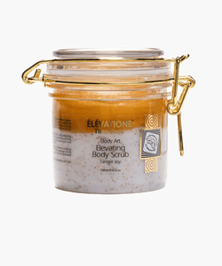 Elevating Body Scrub - Ginger Joy