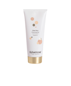 CLEAR FACE CLEANSING GEL