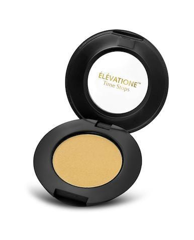 Satin Finish Eye Shadow 3 Grams (24 Colors)-Eye Shadow-Elevatione-Yellow Lime-Elevatione