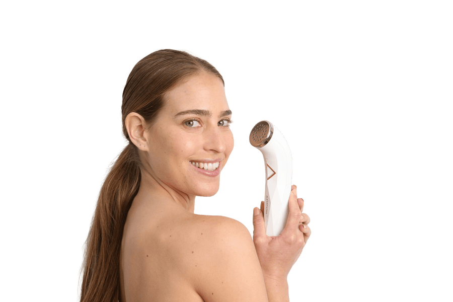 CLEARERIST Blue Light Therapy Device