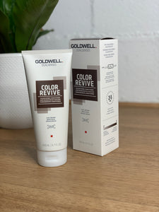 Goldwell- Color Revive- Cool Brown