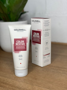 Goldwell- Color Revive- Cool Red