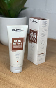 Goldwell- Color Revive- Warm Brown