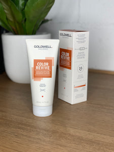 Goldwell- Color Revive- Warm Red