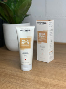 Goldwell- Color Revive- Dark Warm Blonde