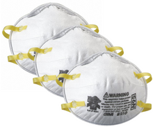 Load image into Gallery viewer, 3M N95 Respirator Masks - NIOSH APPROVED