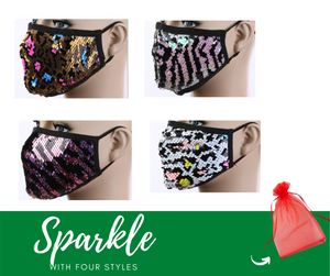 Ultimate Sparkle Stocking Stuffer Set