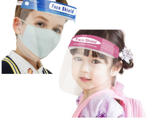Kids Protective Face Shield