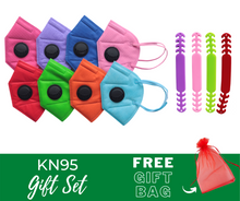 Load image into Gallery viewer, Color KN95 Gift Set