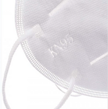 Load image into Gallery viewer, 2-Pack KN95 Respirator Masks