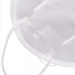 30-Pack KN95 Respirator Masks (Business)