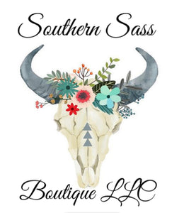 Southern Sass Boutique NC