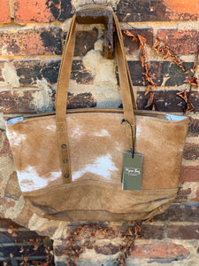 The Brandy Myra Handbag