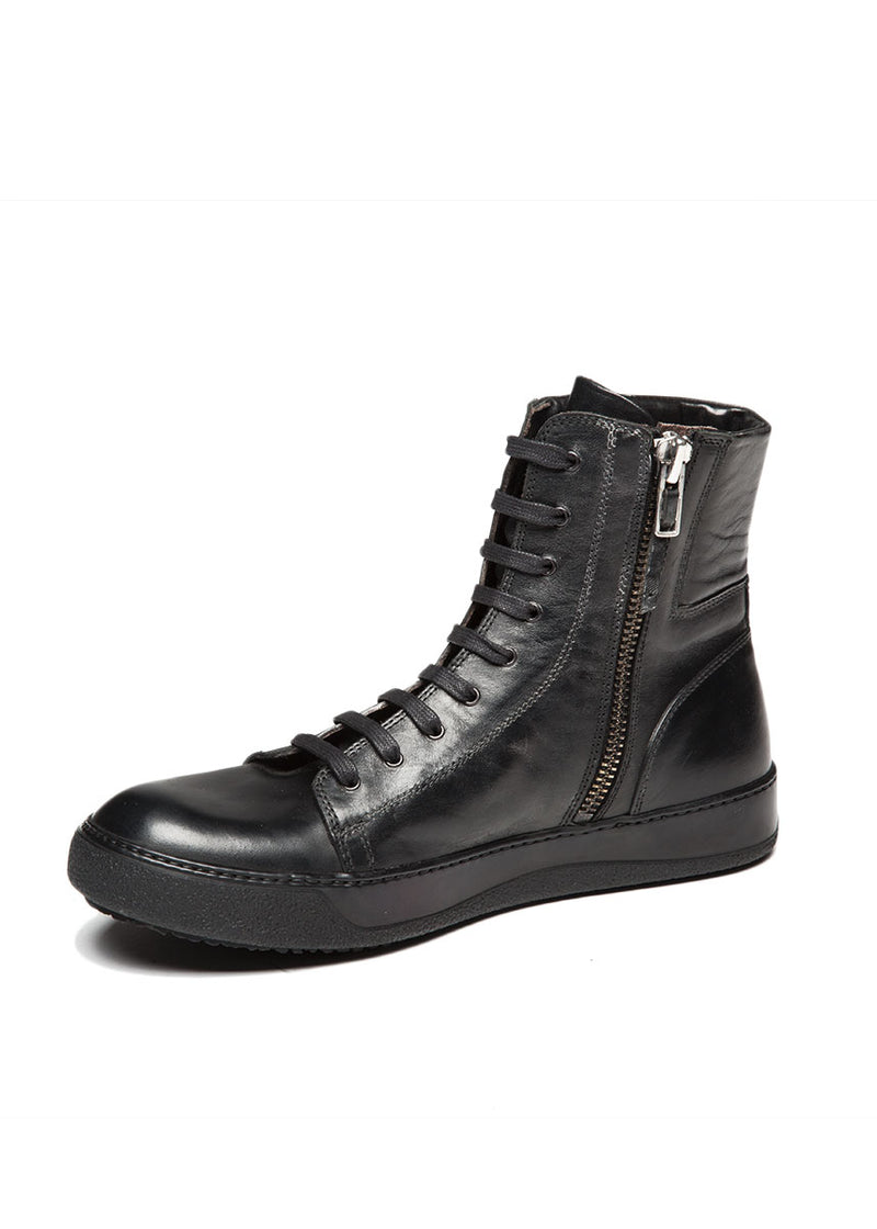 Blackout Sneakers-Ari Soho
