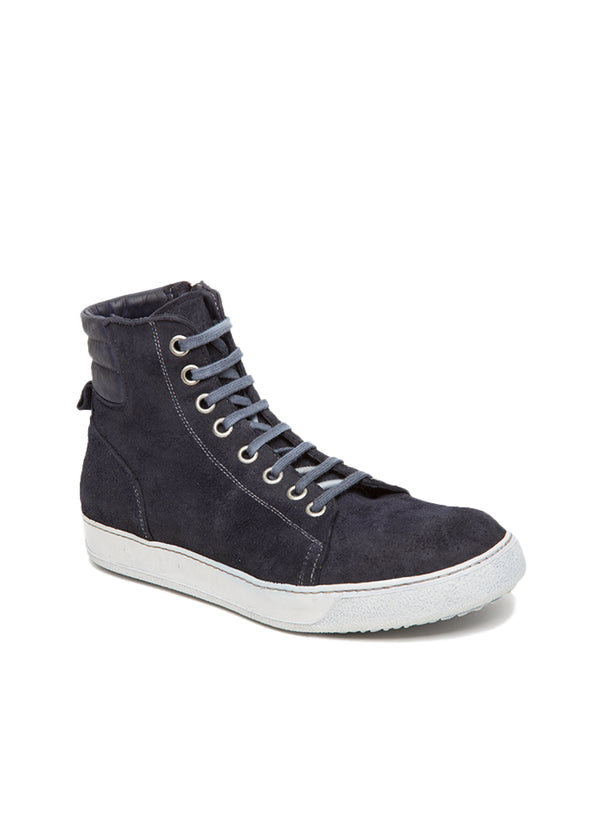 Overdyed High Tops-Ari Soho