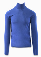 Lightweight Cashmere Turtleneck