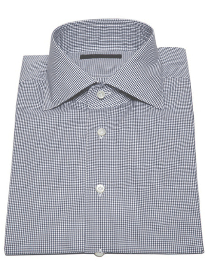 Graph Check Button Down in Aqua Blue-Ari Soho