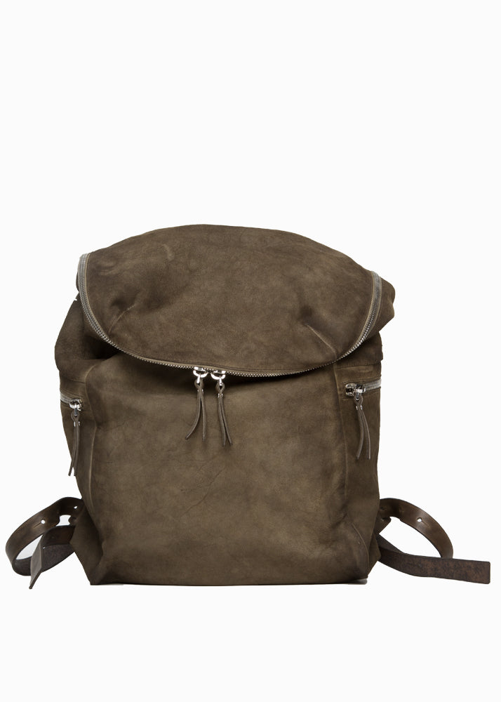 Nicky Backpack-Ari Soho