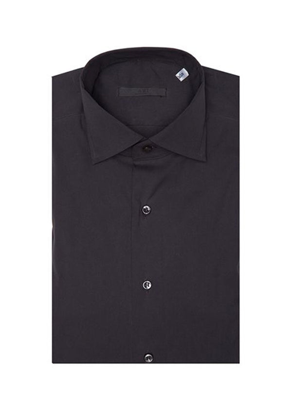 Ari1 Signature Shirt in Black-Ari Soho