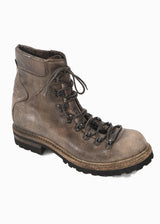 GII GREY COMBAT BOOT