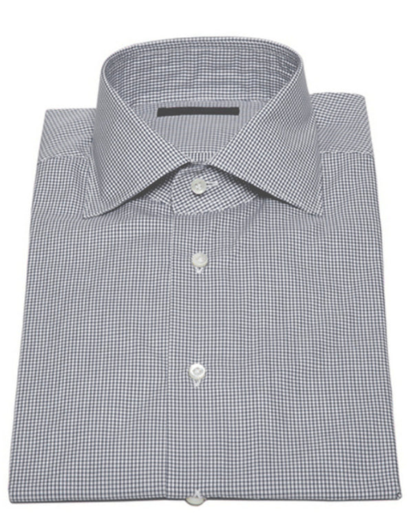 Graph Check Button Down in Grey-Ari Soho