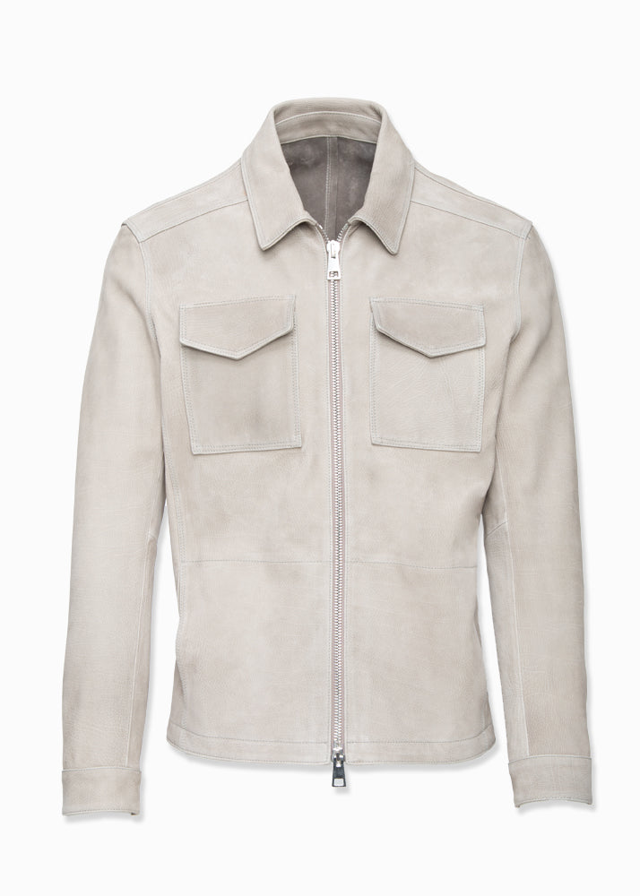 Manfield Jacket-Ari Soho