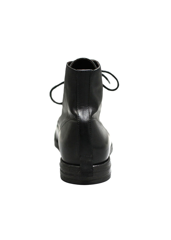 Black Nappa Boot-Ari Soho