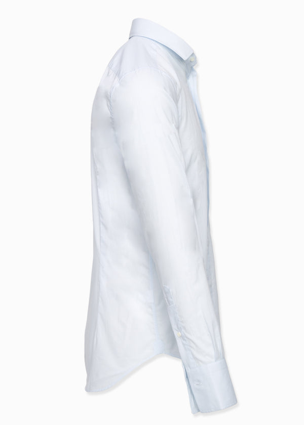 Light Blue Dress Shirt-Ari Soho