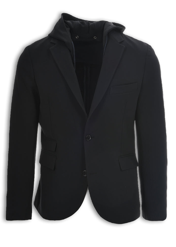 NEO JACKET BLACK