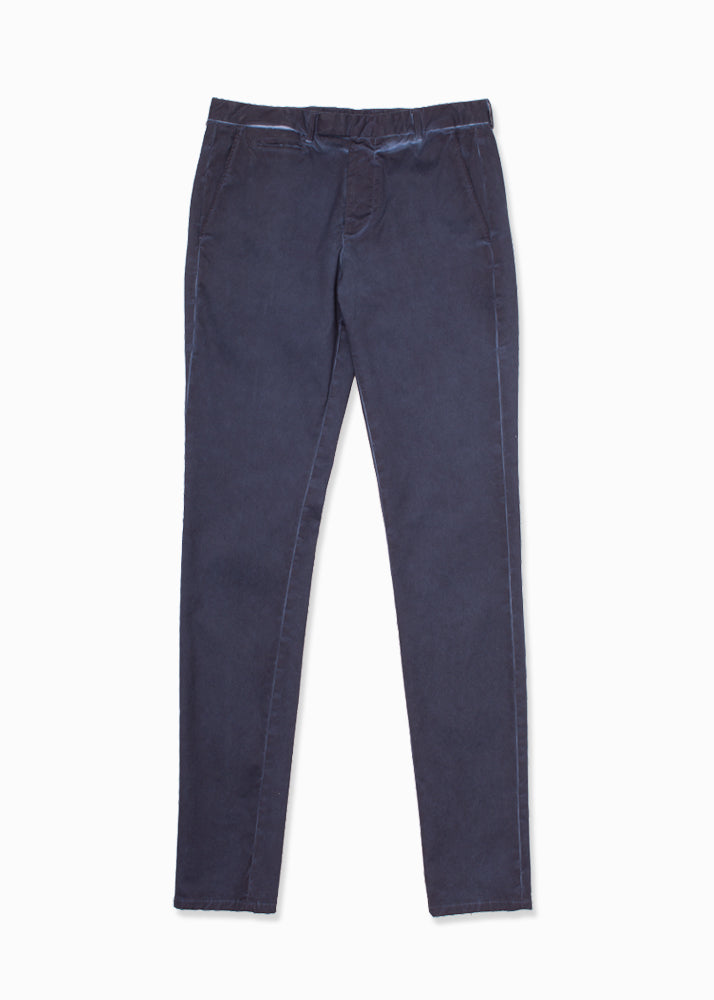 Cotton Stretch Chino Pant-Ari Soho