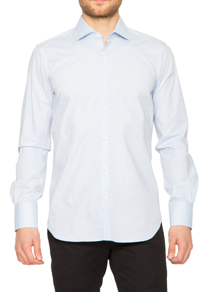 Parker Button Down-Ari Soho