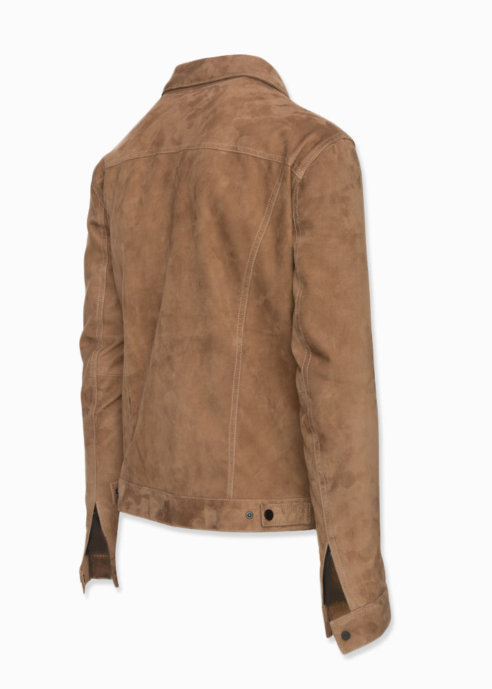 James Jacket-Ari Soho