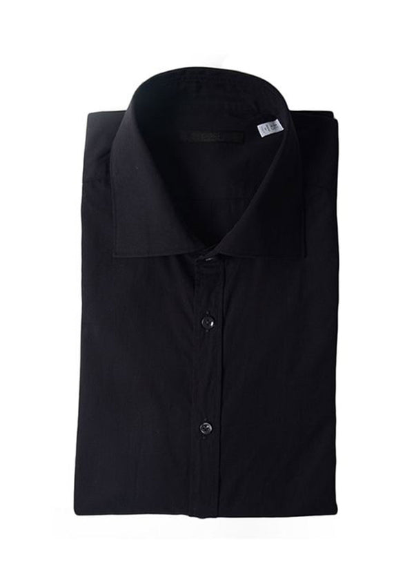 Ari9 Signature Shirt in Black-Ari Soho