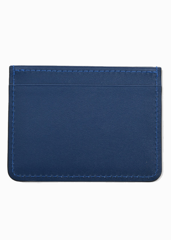CARD HOLDER  BLUE